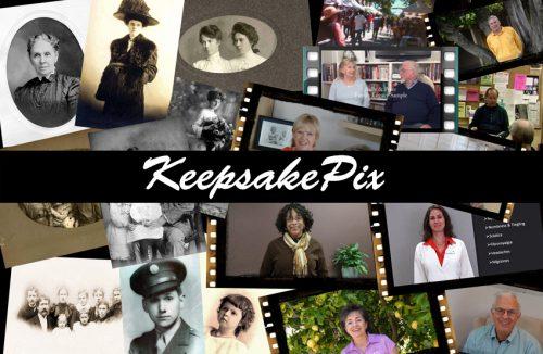 KeepsakePix